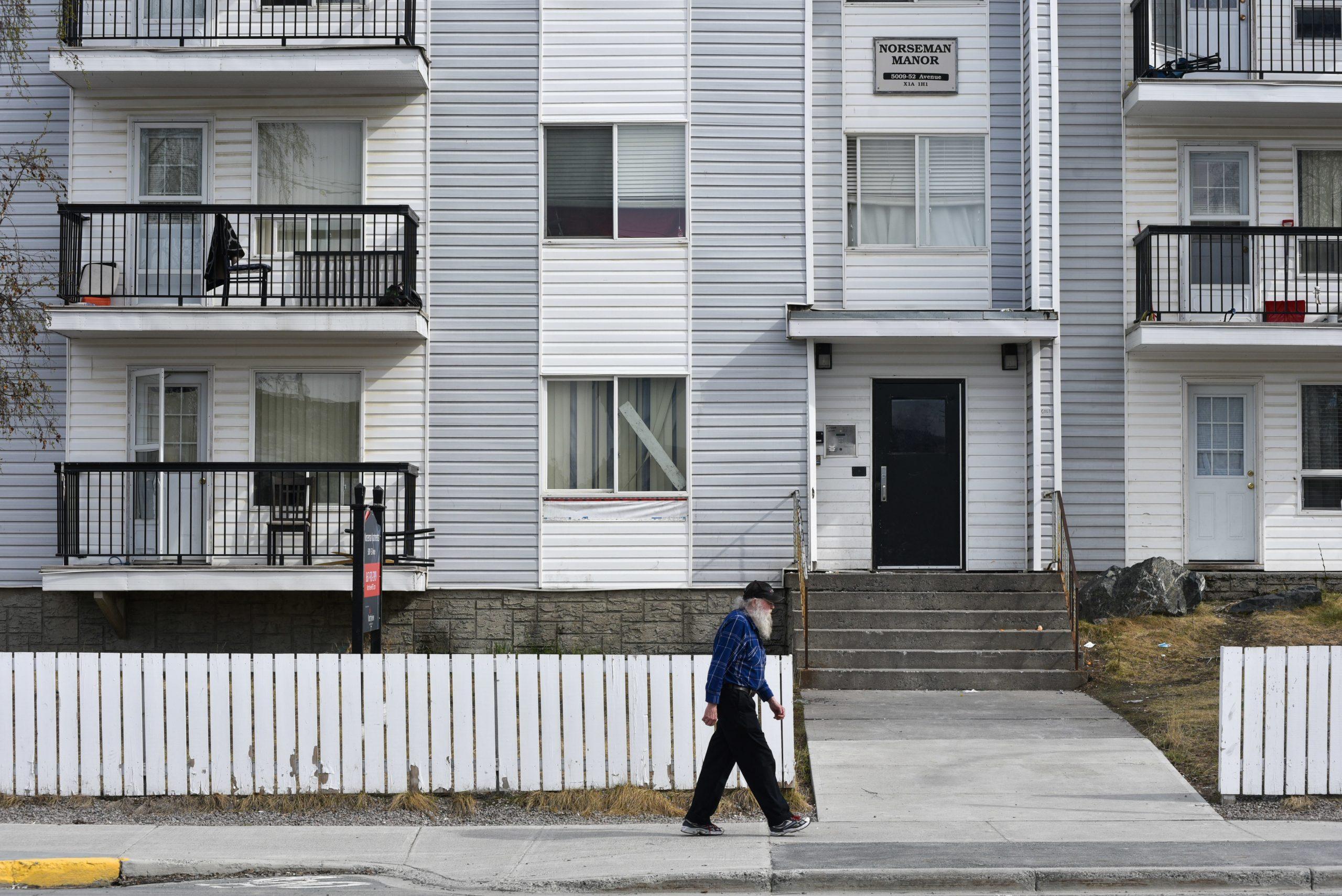 Kanada'nın kuzeyindeki kiralık konutlara nasıl bir şirket hakim oldu?